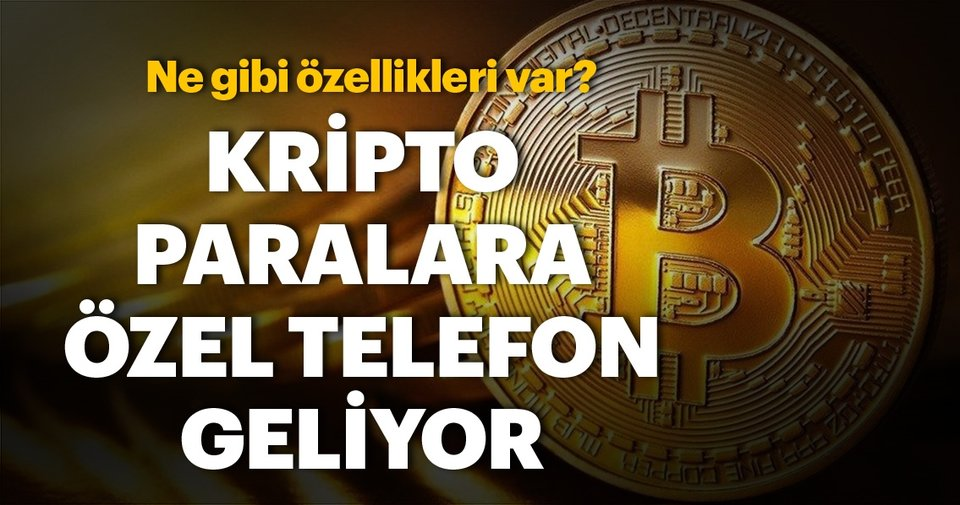 kripto-para-telefonu