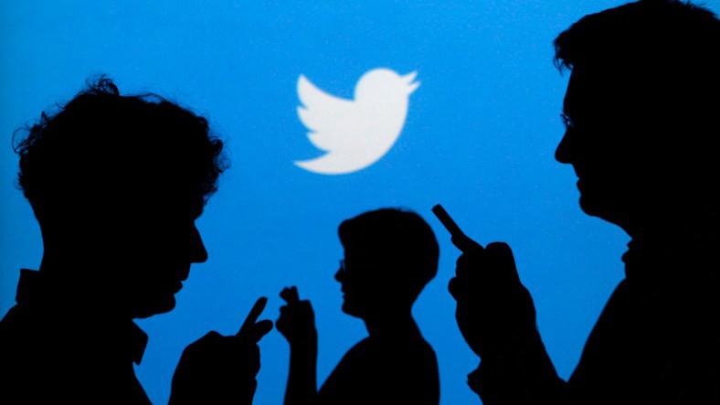 twitter kullanıcı verileri