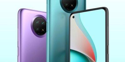 Redmi Note 9T ozellikleri ve fiyatı