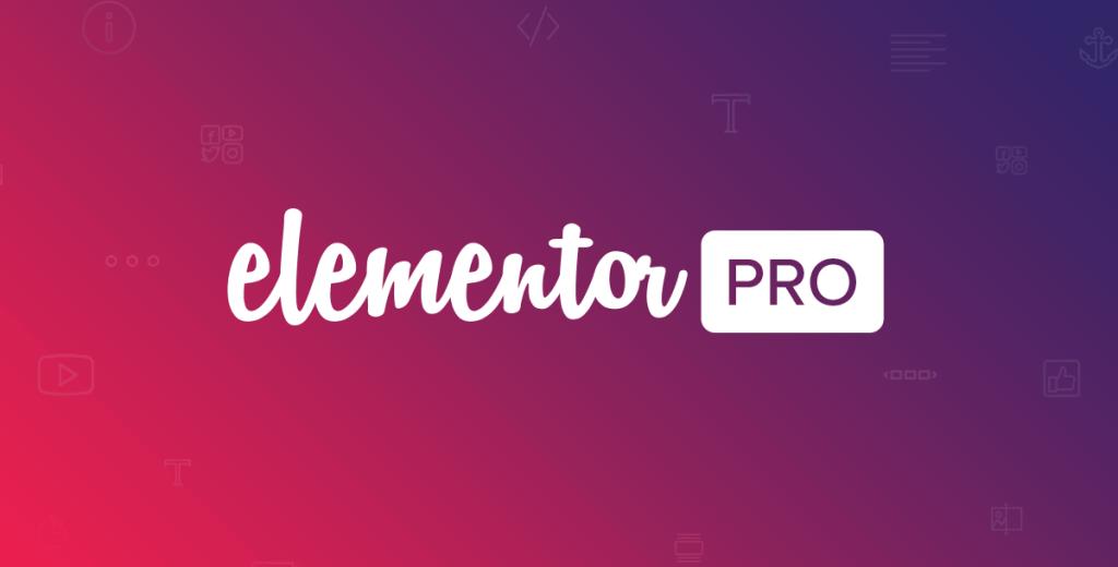 elementor pro özellikleri
